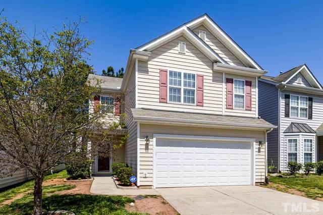 1011 Goldmist Lane, Durham, NC 27713 (#2376061) :: RE/MAX Real Estate Service