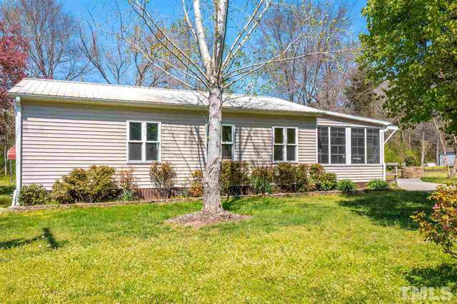 125 Creek Drive, Louisburg, NC 27549 (#2376067) :: Choice Residential Real Estate