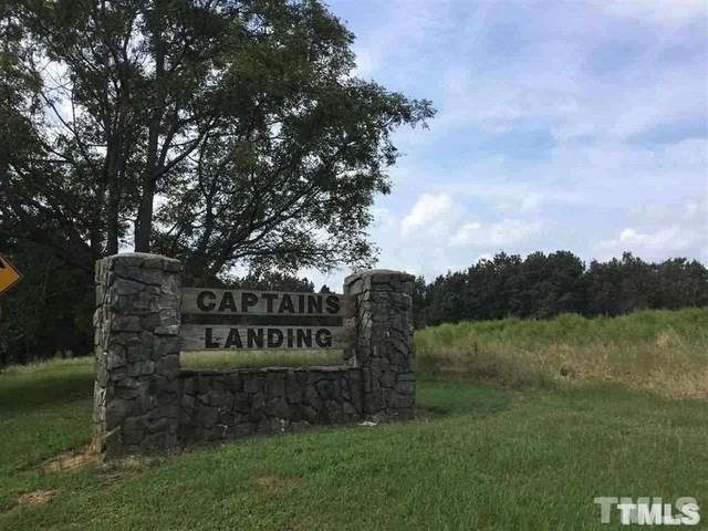 Lot 33 and 34 Jasmine Road, Fuquay Varina, NC 27526 (#2376069) :: Southern Realty Group