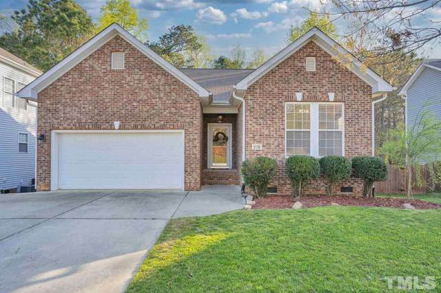 2138 Gillwell Lane, Fuquay Varina, NC 27526 (#2376086) :: Steve Gunter Team