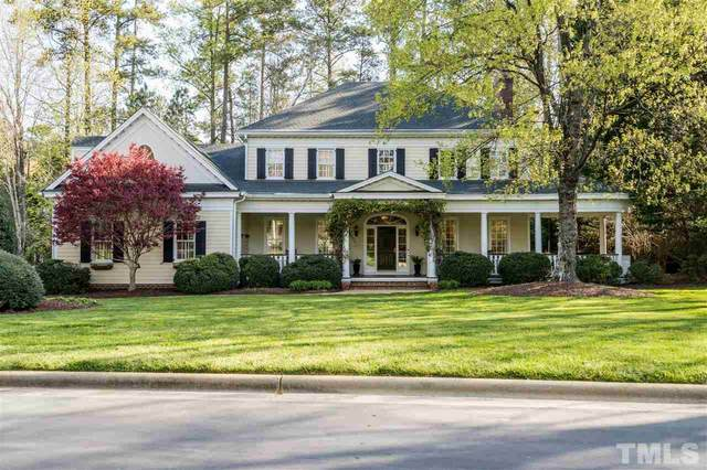 102 Tropez Lane, Cary, NC 27511 (#2376089) :: RE/MAX Real Estate Service
