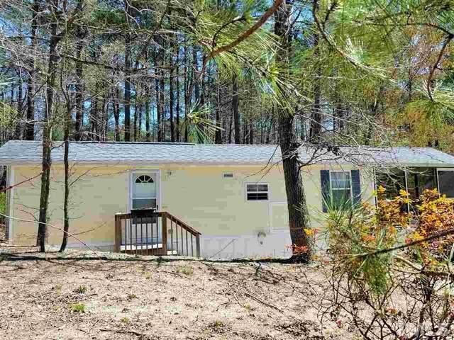 167 Creek Drive, Louisburg, NC 27549 (#2376113) :: Choice Residential Real Estate