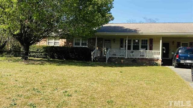 220 Hickory Drive, Clayton, NC 27520 (#2376117) :: Classic Carolina Realty