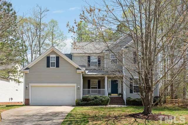 2110 Baycourt Trail, Hillsborough, NC 27278 (#2376122) :: Triangle Top Choice Realty, LLC