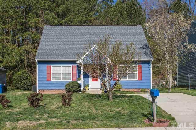 2616 Lexington Street, Durham, NC 27707 (#2376127) :: Real Estate By Design