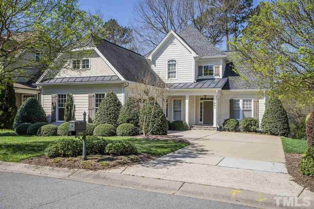 1041 Prairie Aster Court, Wake Forest, NC 27587 (#2376129) :: Southern Realty Group