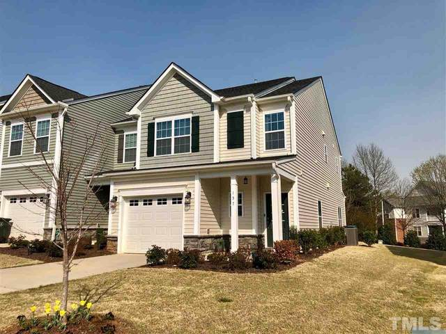 157 Wellons Creek Drive, Garner, NC 27529 (#2376133) :: The Beth Hines Team