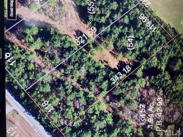 4127 Borden Road, Wilson, NC 27893 (#2376138) :: Log Pond Realty