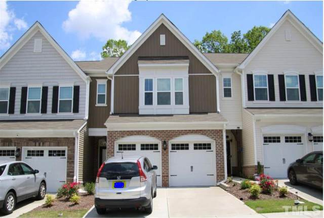 4305 Pond Pine Trail, Morrisville, NC 27560 (#2376142) :: Triangle Top Choice Realty, LLC