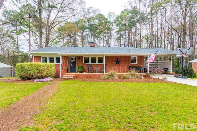 530 W Cornwall Road, Cary, NC 27511 (#2376154) :: Southern Realty Group