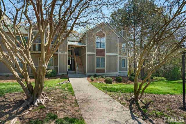 3706 Chimney Ridge Drive #004, Durham, NC 27713 (#2376158) :: Triangle Top Choice Realty, LLC