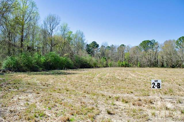 2B Cobb Road, Benson, NC 27504 (#2376170) :: The Rodney Carroll Team with Hometowne Realty