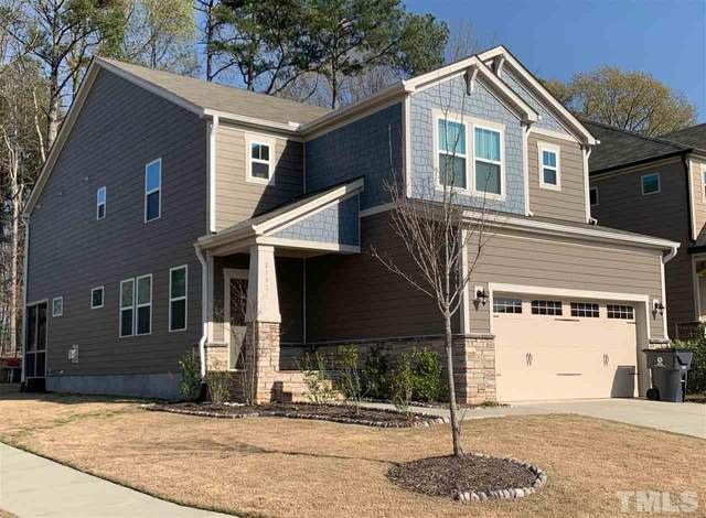 2151 Mckenzie Ridge Lane, Apex, NC 27502 (#2376178) :: The Jim Allen Group