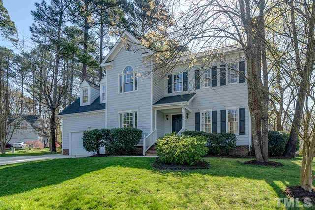 2 Hidcote Circle, Durham, NC 27713 (#2376186) :: Saye Triangle Realty