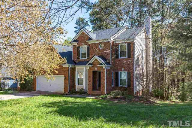 100 Fincastle Drive, Cary, NC 27513 (#2376189) :: The Jim Allen Group