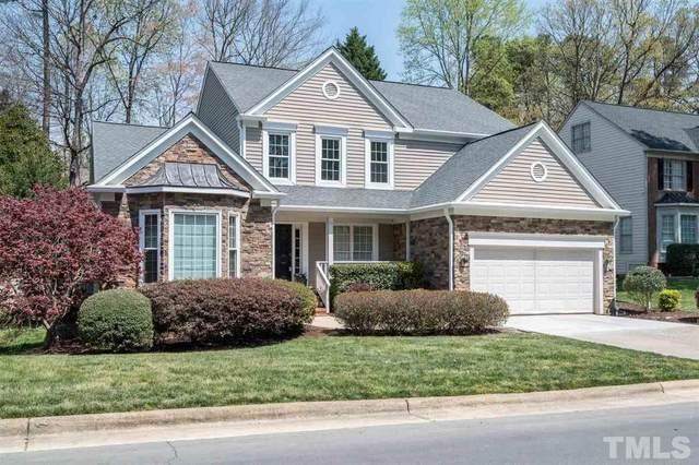 234 Strathburgh Lane, Cary, NC 27518 (#2376203) :: Choice Residential Real Estate