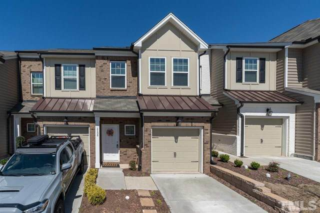 1106 Beyer Place, Durham, NC 27703 (#2376210) :: Choice Residential Real Estate