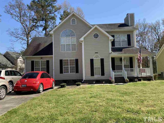 2774 Andrea Drive, Creedmoor, NC 27522 (MLS #2376211) :: On Point Realty