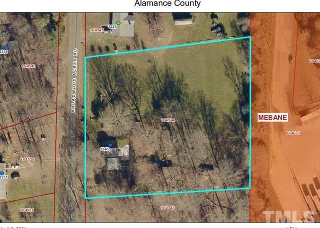1246 Broadwood Acres Road, Mebane, NC 27302 (#2376218) :: Triangle Top Choice Realty, LLC