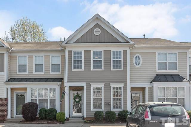 8348 City Loft Court, Raleigh, NC 27613 (#2376224) :: Choice Residential Real Estate