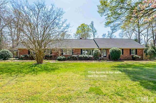 238 Crestview Drive, Durham, NC 27712 (#2376243) :: Choice Residential Real Estate