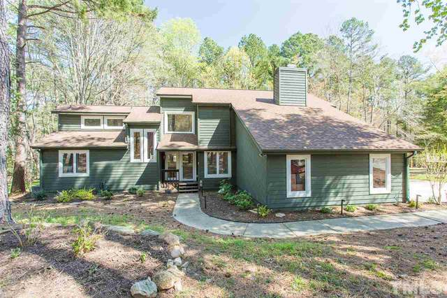 12608 Waterman Drive, Raleigh, NC 27614 (#2376248) :: Southern Realty Group