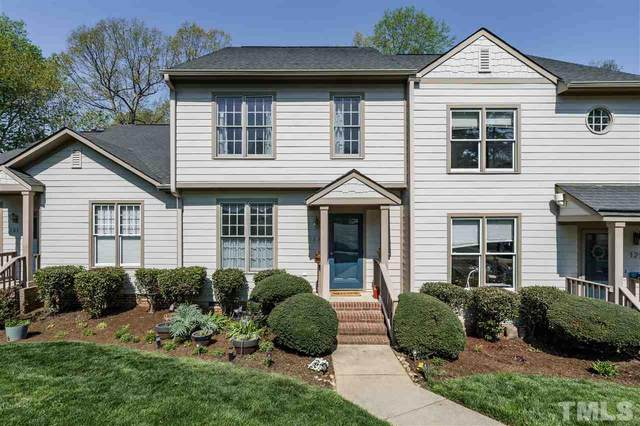 123 Windward Court, Cary, NC 27513 (MLS #2376250) :: On Point Realty