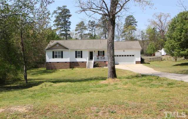 156 Watkins Drive, Angier, NC 27501 (#2376291) :: RE/MAX Real Estate Service
