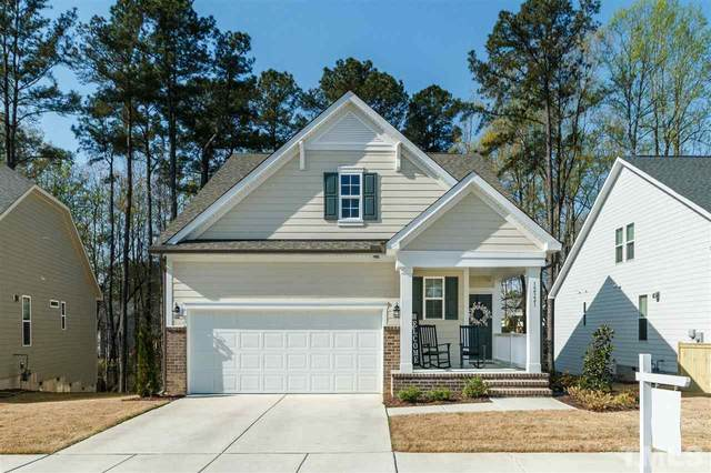 12321 Aberdeen Chase Way, Durham, NC 27703 (#2376301) :: Triangle Just Listed