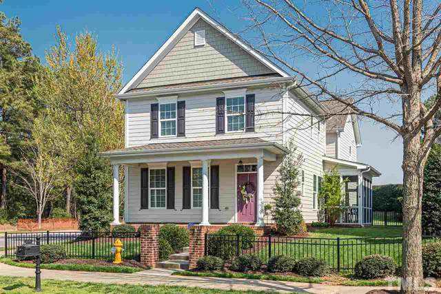 1303 Ileagnes Road, Raleigh, NC 27603 (#2376304) :: M&J Realty Group