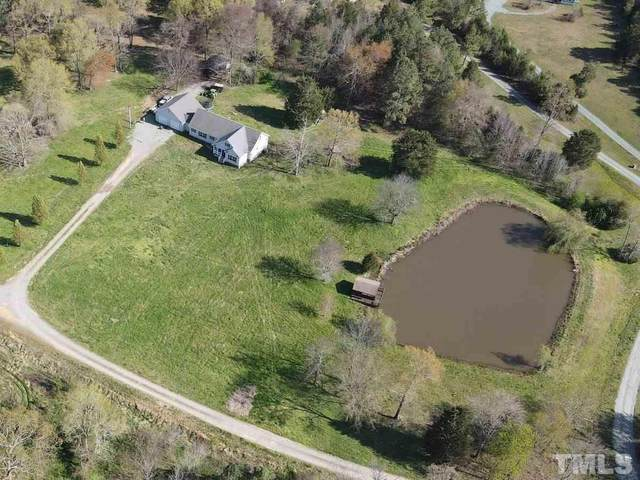54 Mayfield Drive, Bear Creek, NC 27207 (#2376305) :: RE/MAX Real Estate Service