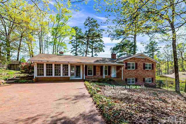 4015 King Charles Road, Durham, NC 27707 (#2376314) :: Triangle Just Listed
