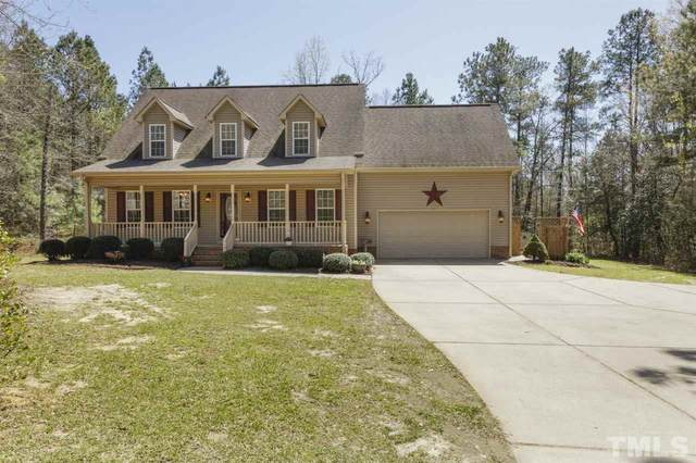 179 Bergeson Court, Fuquay Varina, NC 27526 (#2376319) :: Choice Residential Real Estate