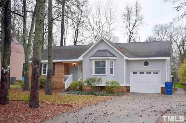 3305 Lake Woodard Drive, Raleigh, NC 27604 (MLS #2376329) :: On Point Realty