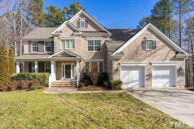 5921 Larboard Drive, Apex, NC 27539 (#2376339) :: The Jim Allen Group