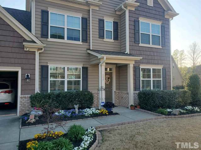 206 Empress Road, Hillsborough, NC 27278 (#2376340) :: Southern Realty Group
