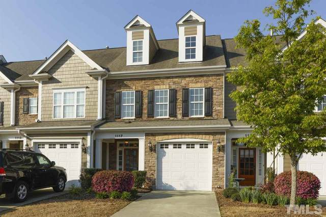 1117 Checkerberry Lane, Morrisville, NC 27560 (MLS #2376352) :: On Point Realty