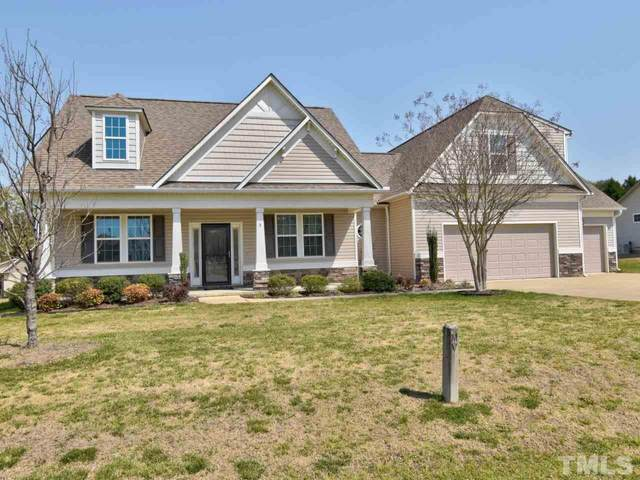 5 Seahorse Court, Benson, NC 27504 (#2376358) :: The Rodney Carroll Team with Hometowne Realty