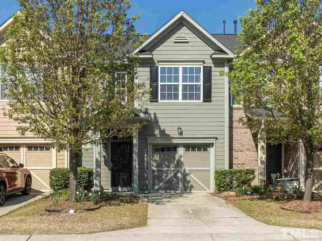 103 Fargale Lane, Apex, NC 27539 (#2376363) :: The Rodney Carroll Team with Hometowne Realty
