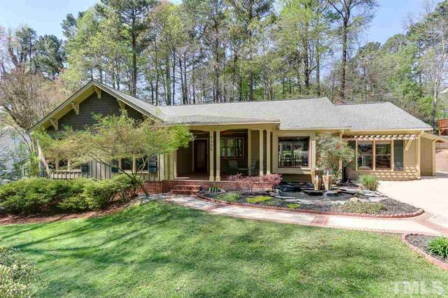 8309 Sleepy Creek Drive, Raleigh, NC 27613 (#2376369) :: Steve Gunter Team