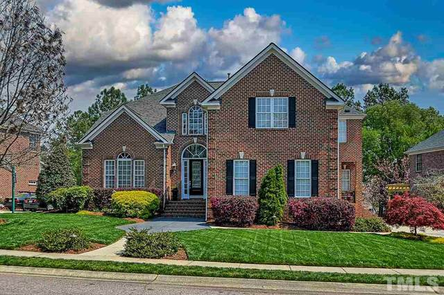 12140 Pawleys Mill Circle, Raleigh, NC 27614 (#2376376) :: Choice Residential Real Estate