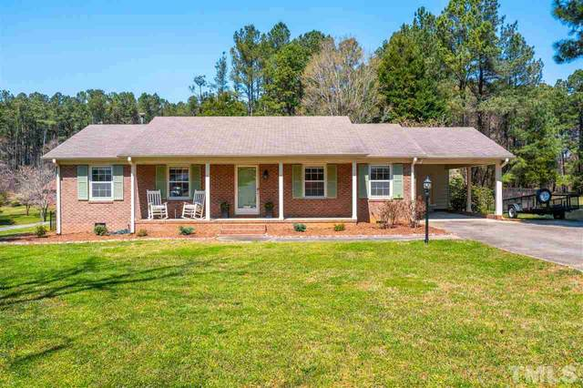 3231 Sparger Road, Durham, NC 27705 (#2376382) :: M&J Realty Group