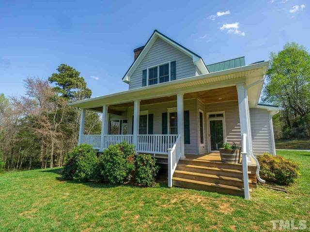 7992 Country Knoll Road, Bahama, NC 27503 (#2376396) :: The Rodney Carroll Team with Hometowne Realty
