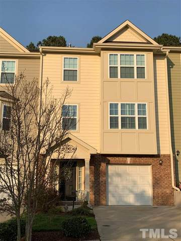 1207 Heritage Links Drive, Wake Forest, NC 27587 (#2376424) :: Southern Realty Group