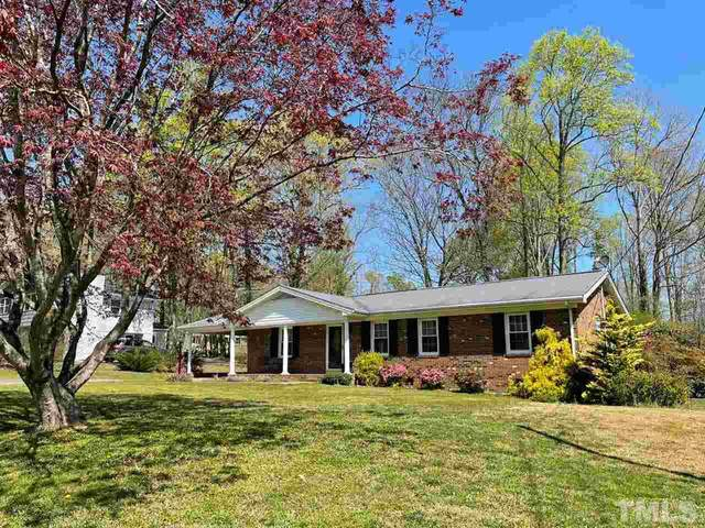 418 W 10th Street, Siler City, NC 27344 (#2376426) :: Southern Realty Group