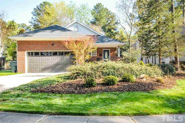 102 Woods Walk Court, Carrboro, NC 27510 (#2376449) :: The Rodney Carroll Team with Hometowne Realty