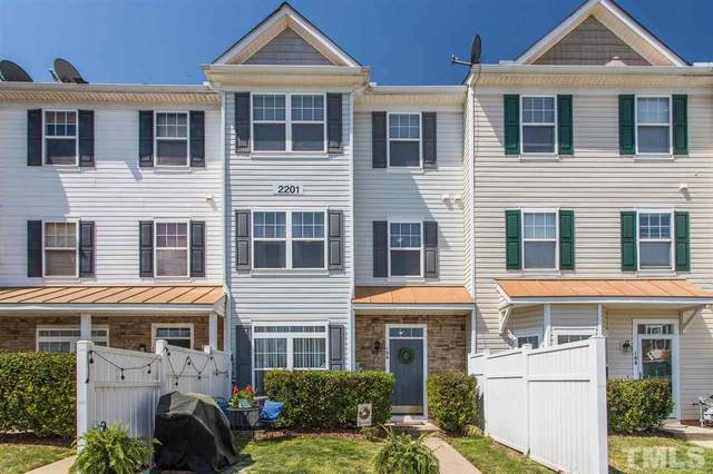 2201 Raven Road #106, Raleigh, NC 27614 (#2376464) :: The Rodney Carroll Team with Hometowne Realty
