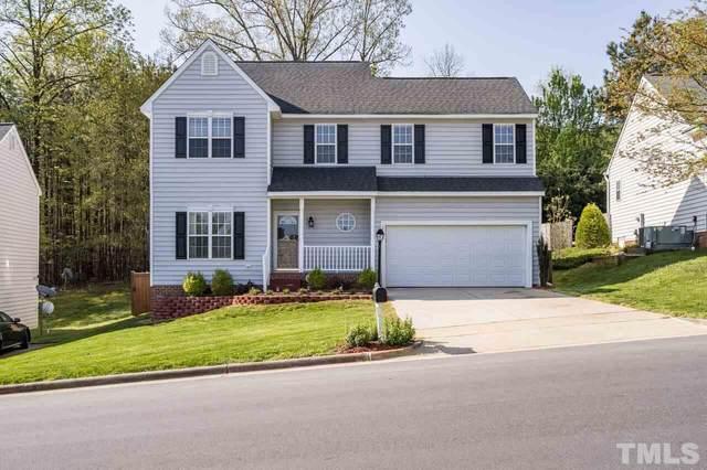 2905 Alder Ridge Lane, Raleigh, NC 27603 (#2376474) :: Steve Gunter Team