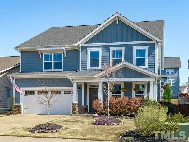 241 Mystwood Hollow Circle, Holly Springs, NC 27540 (#2376477) :: Southern Realty Group