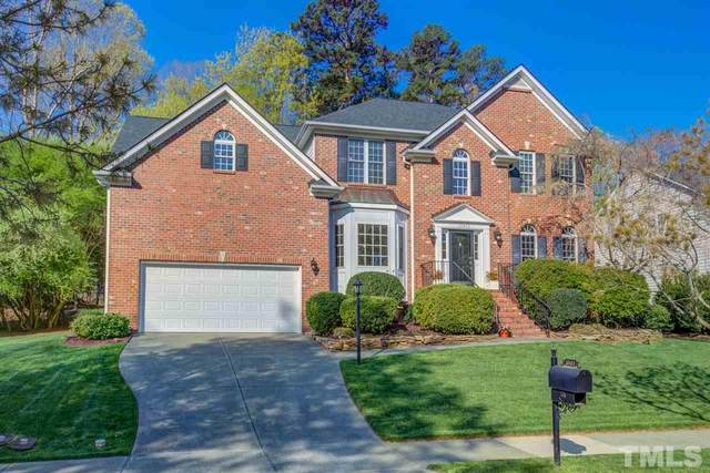12413 Brandon Hall Drive, Raleigh, NC 27614 (#2376478) :: Choice Residential Real Estate